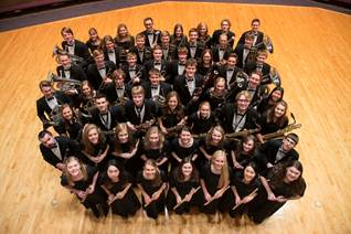dordt_college_band
